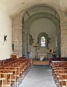 Eglise (choeur)