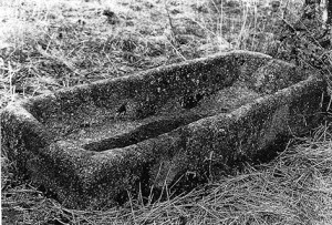 Sarcophage de la Varenne