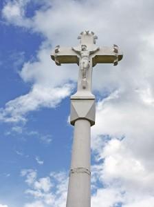 La Croix du Pavillon