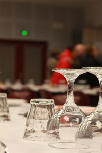 Les 20 ans du Patrimoine de Salt: la table