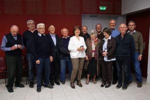 25 mars 2017 : les 20 ans de l'association