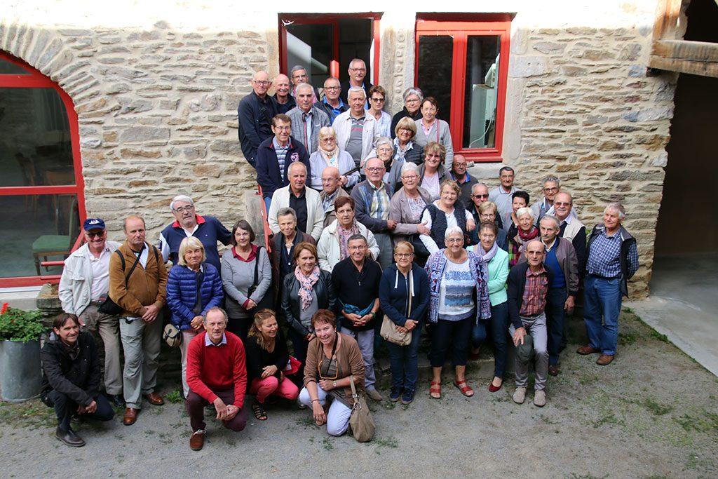 Voyage dans le Pilat septembre 2017 (photo)
