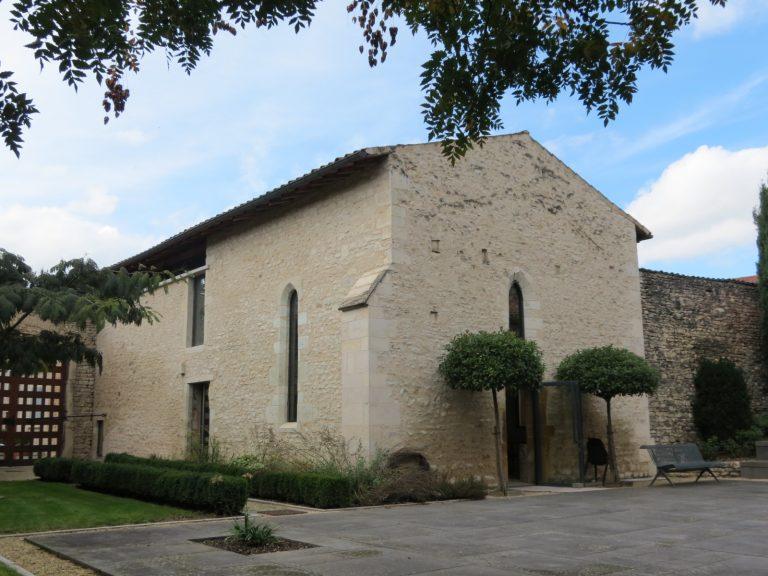 ACP chapelle St Cyprien