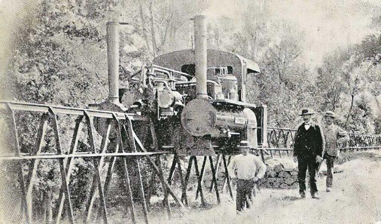 monorail 1901
