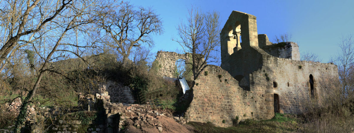 Panorama chapelle