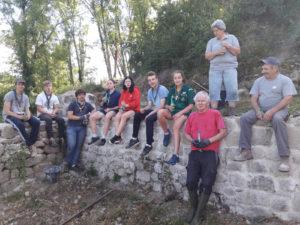 Groupe de Scouts Adultes
