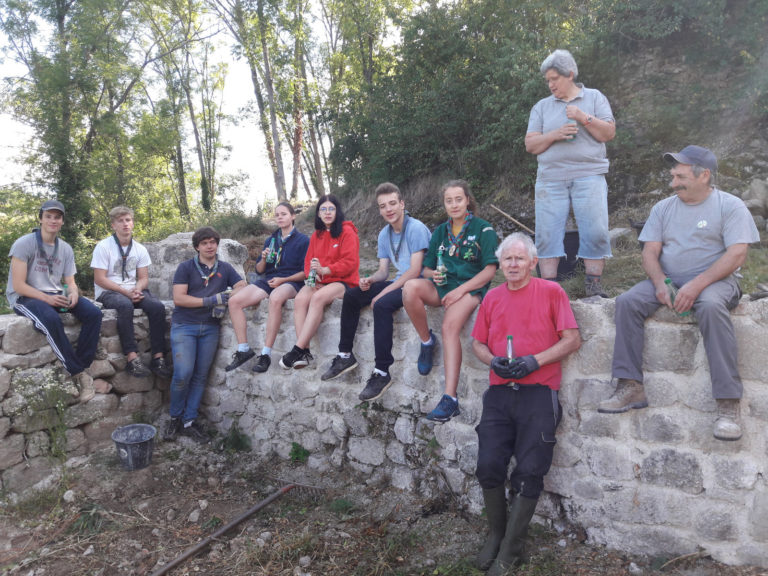 Groupe de Scouts Adultes