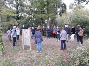 Read more about the article Visite de Baldomériens à Donzy