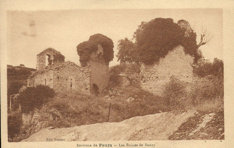 Chapelle St Alban 1900