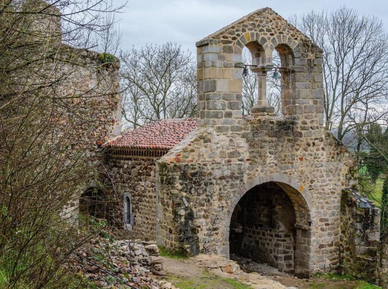 Chapelle St Alban