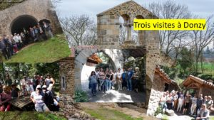 Read more about the article Les visites guidées reprennent