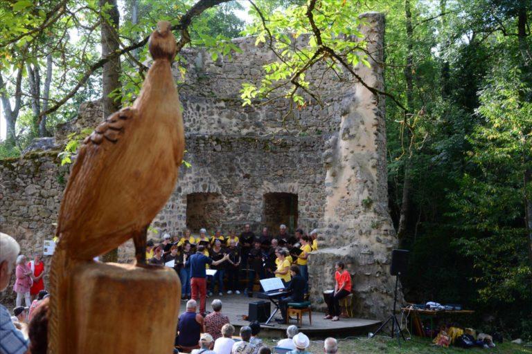 Fête médiévale de Donzy 2021