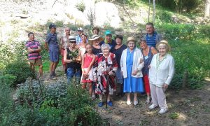 Read more about the article Les seniors visitent Donzy