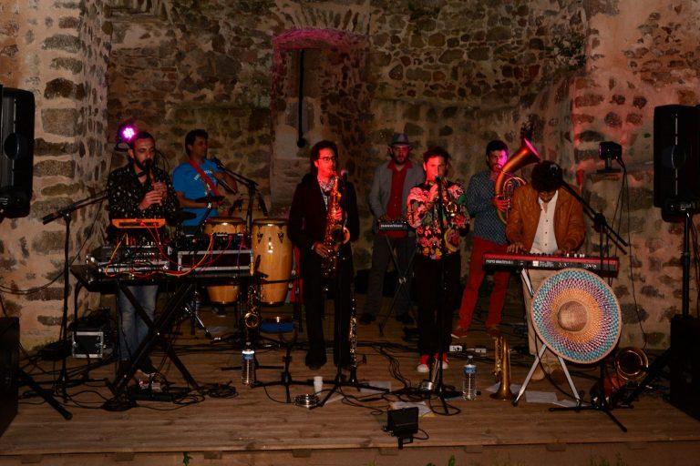 Redstar Orchestar groupe 2