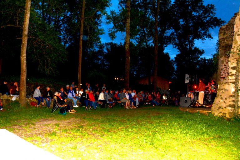 Redstar Orchestar public