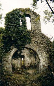 clocher 1970