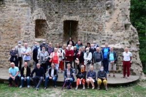 Read more about the article Visite des amis du musée de Bussières