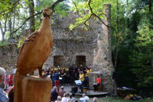 Read more about the article Fête médiévale de Donzy 2021