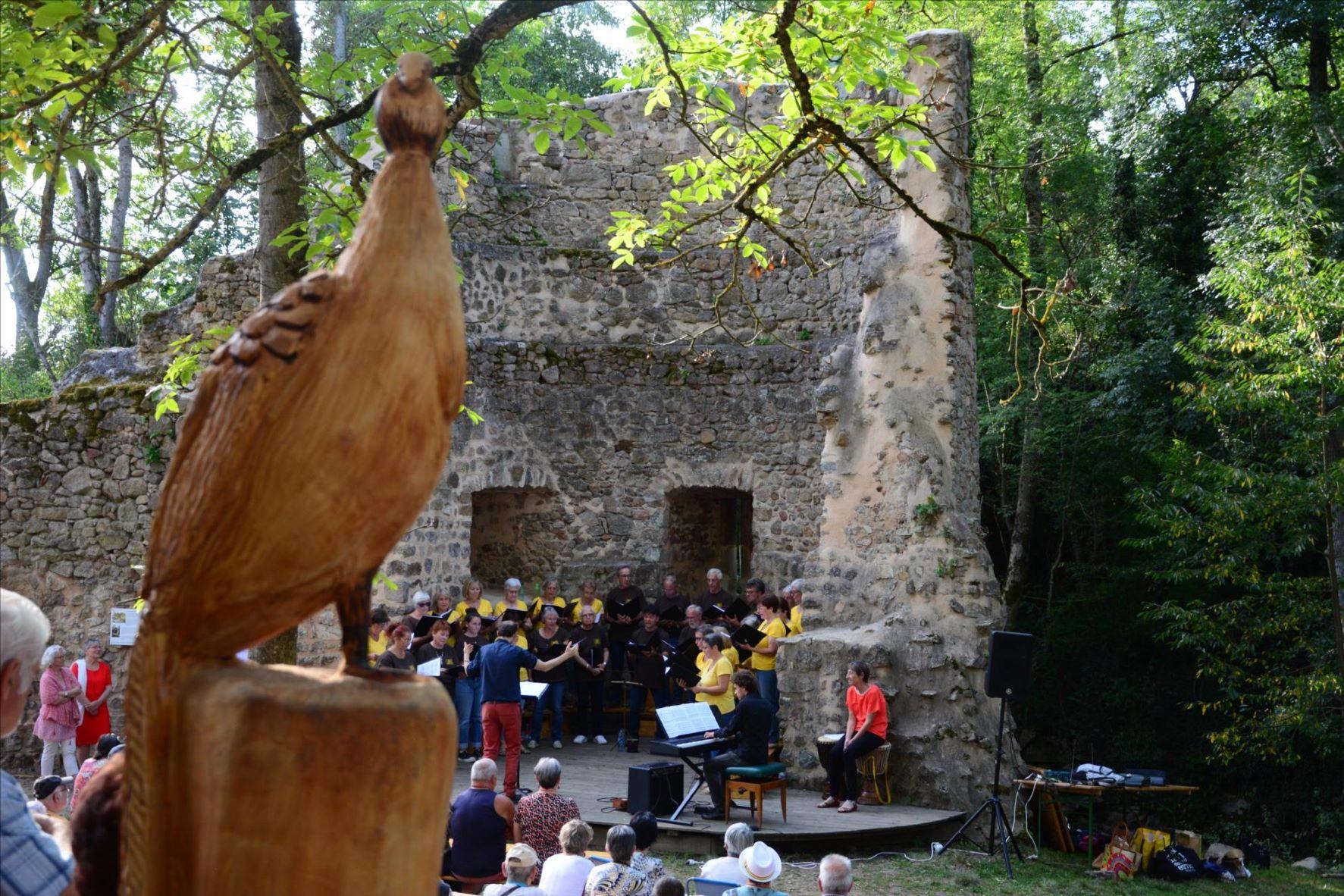 You are currently viewing Fête médiévale de Donzy 2021